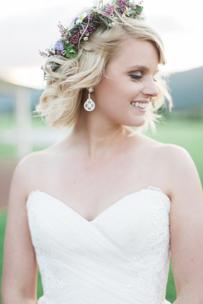 romantic virginia wedding