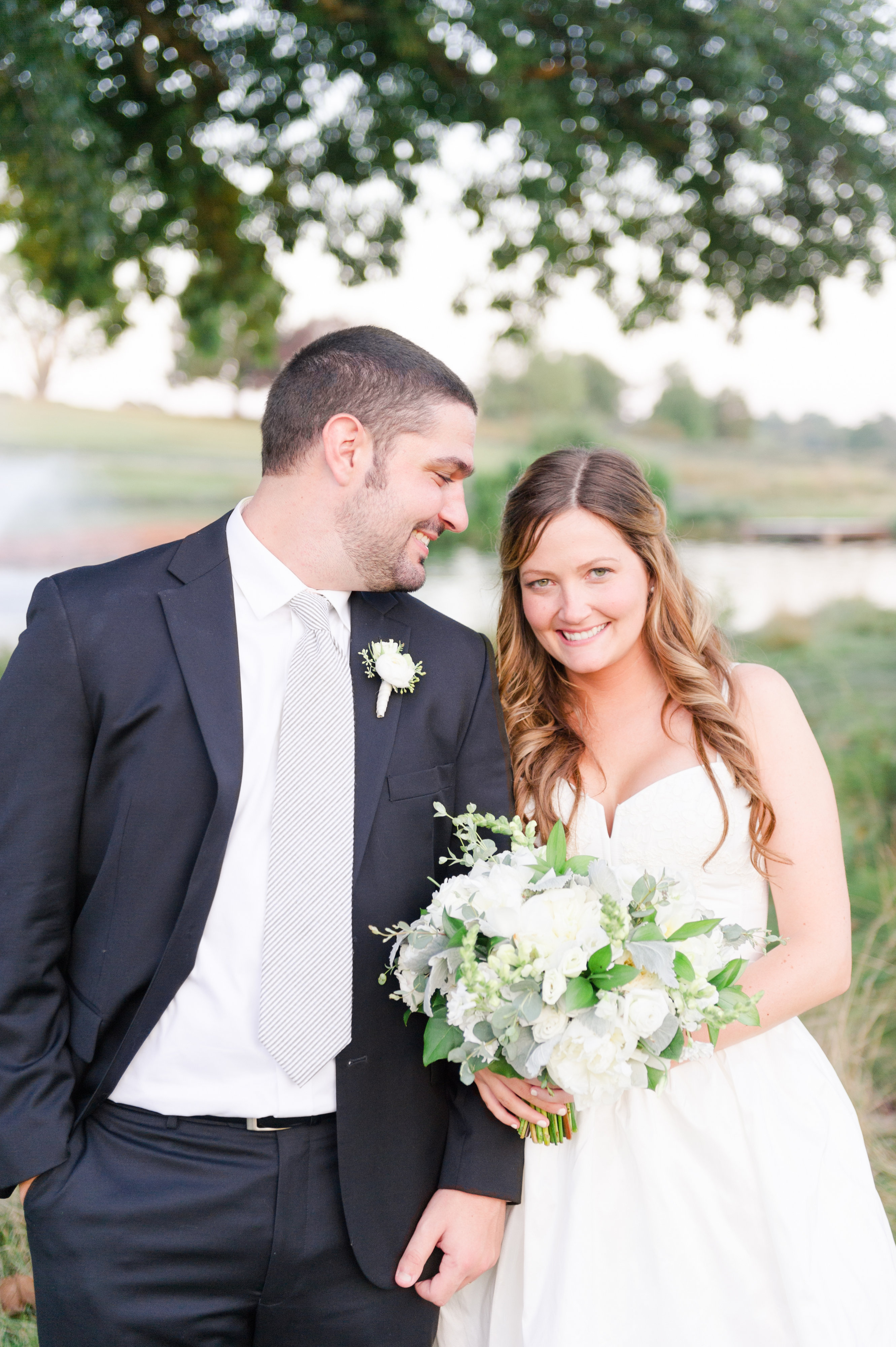 Keswick hall wedding in charlottesville virginia for Wedding dresses charlottesville va