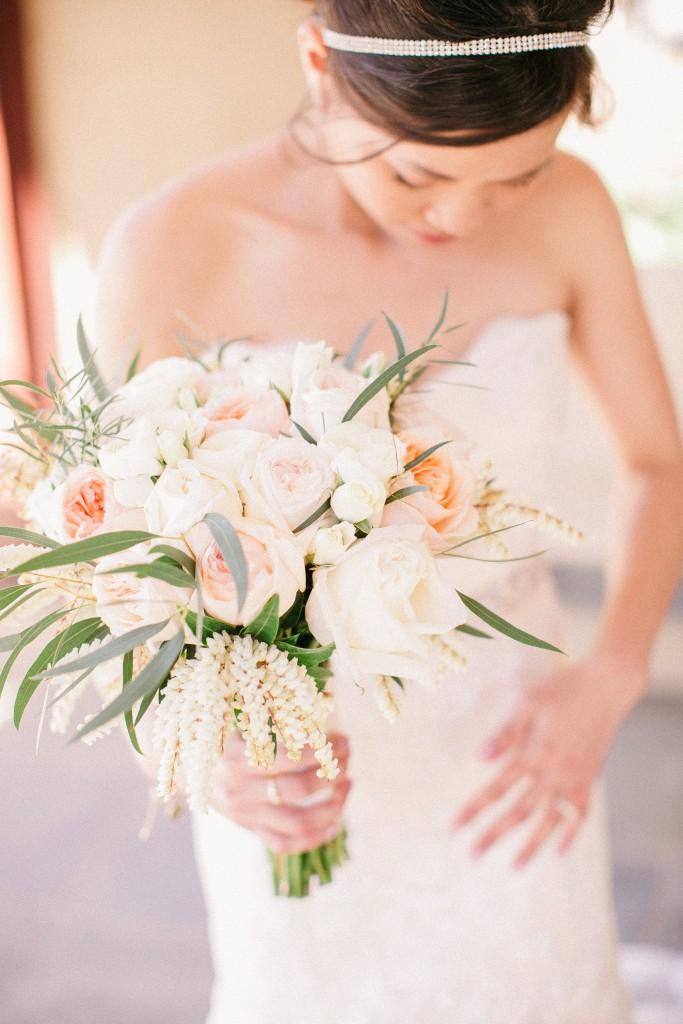 bridal portrait charlottesville