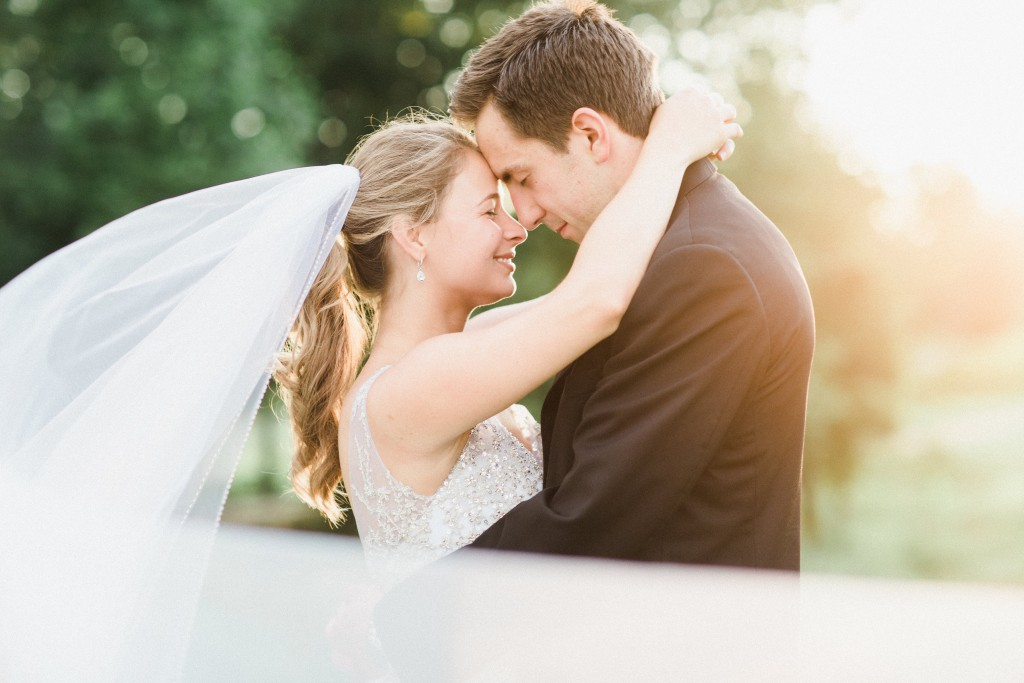 Spring Creek Golf Club Wedding