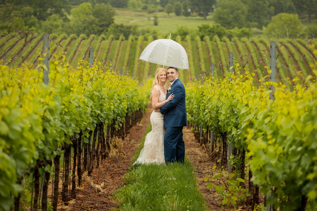 trump winery grand hall wedding