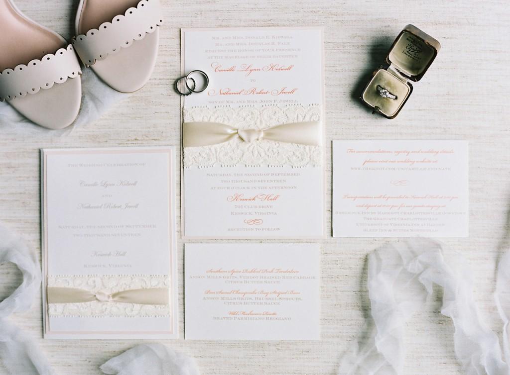 Keswick Wedding Virginia