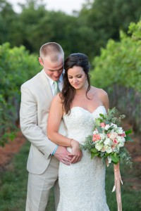Katie+Johnny married!!!