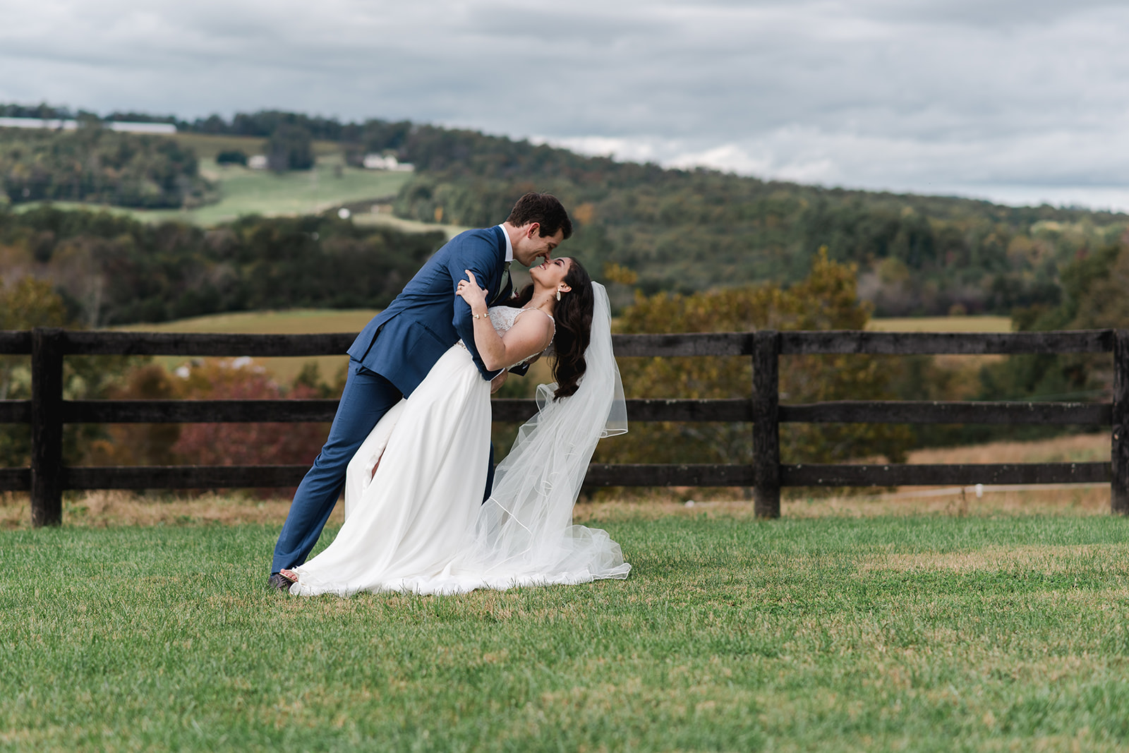 Sarah and Taylor 3 Cats Photo Blue Ridge Mountain Wedding Photographer 59059 copy