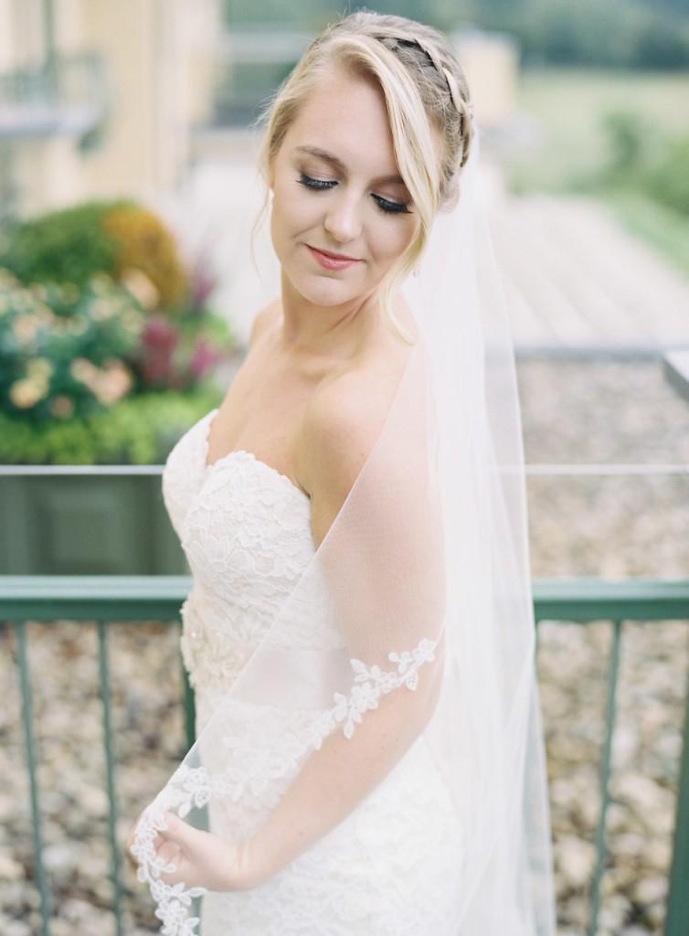 Best Wedding makeup Virginia